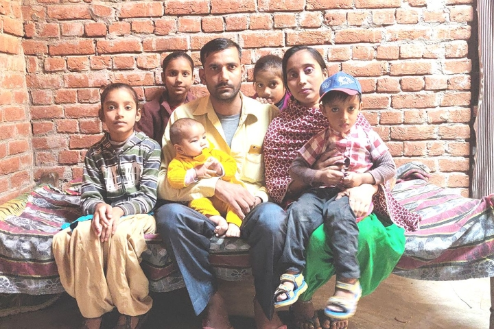 Why Saleem, Who Became Susheel Two Months Ago, Wants To End His Life
