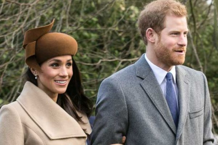 UK: Prince Harry, Meghan To Drop 'Royal Highness' Titles; Stop Receiving Public Funds For Their Royal Duties