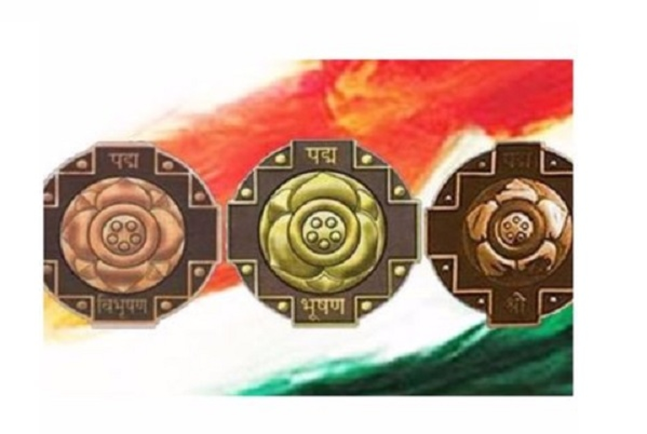 Complete List Of 21 Padma-Shri Awardees Announced By Centre On The Eve of 71st Republic Day