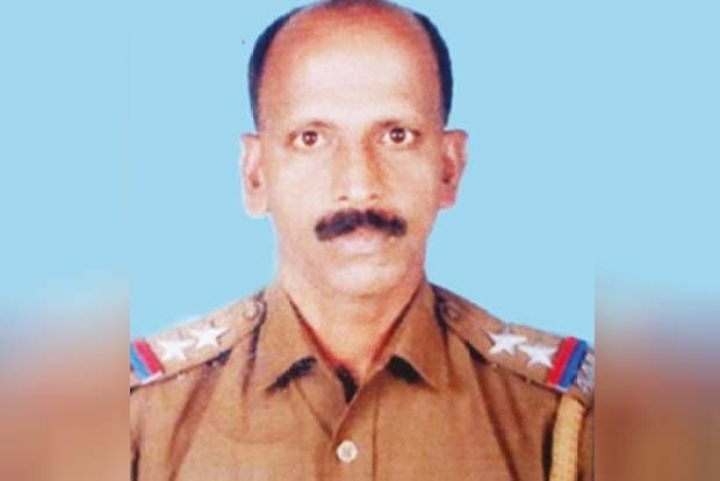 Murder Of TN Police Official: Is It An Act Of Revenge By ISIS Sympathisers?