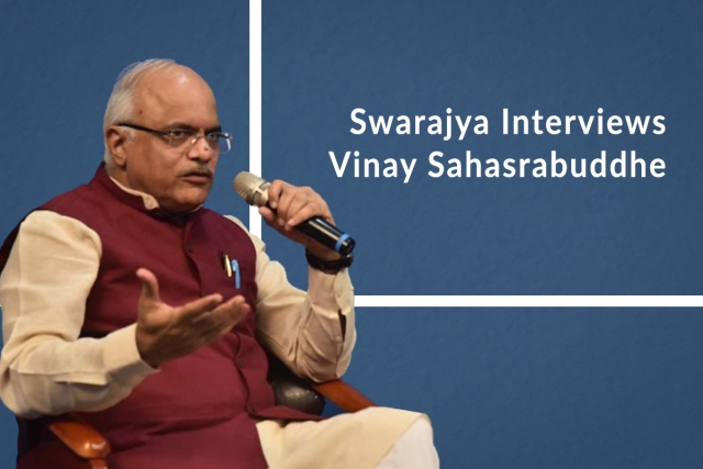 'Indian Higher Educational Institutions Are Now Waking Up To The Opportunities Of Having An Internationally Diverse Student Body': Vinay Sahasrabuddhe