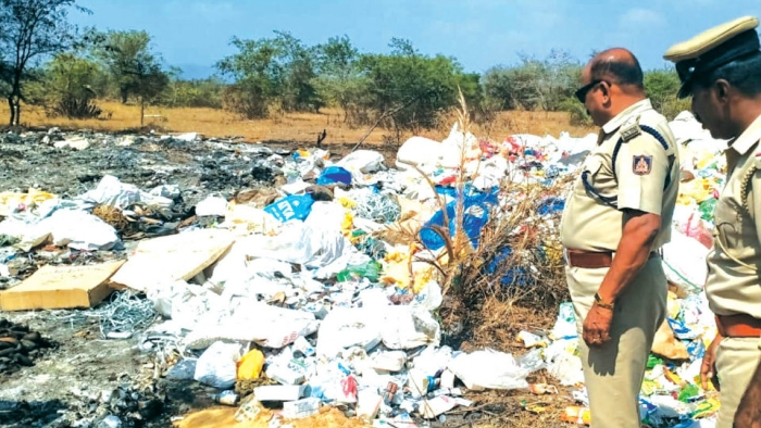 Biomedical Waste Challenge In Corona Times: How North Delhi Municipality Is Managing The Situation