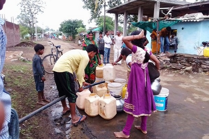 Kerala: Poor Members Of Hindu Locality Denied Drinking Water In Malappuram For Supporting CAA