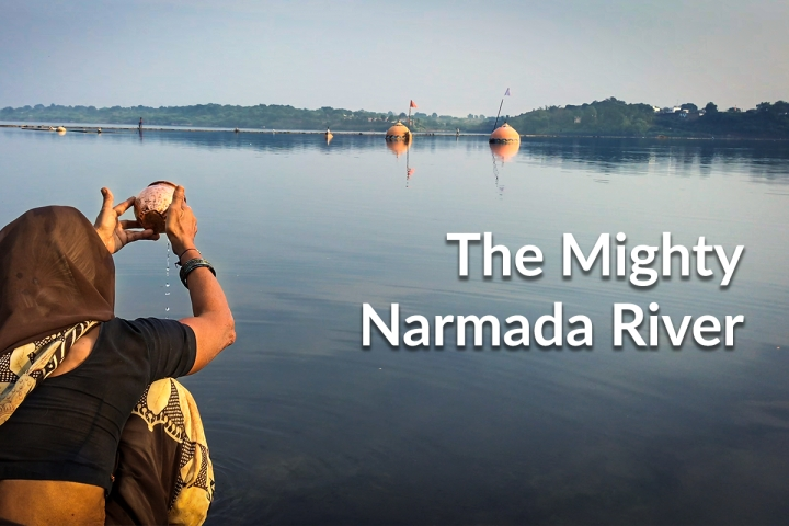 In The Lap Of Narmada: Where Civilisations Rose, Fell, And Flourished Over Millennia