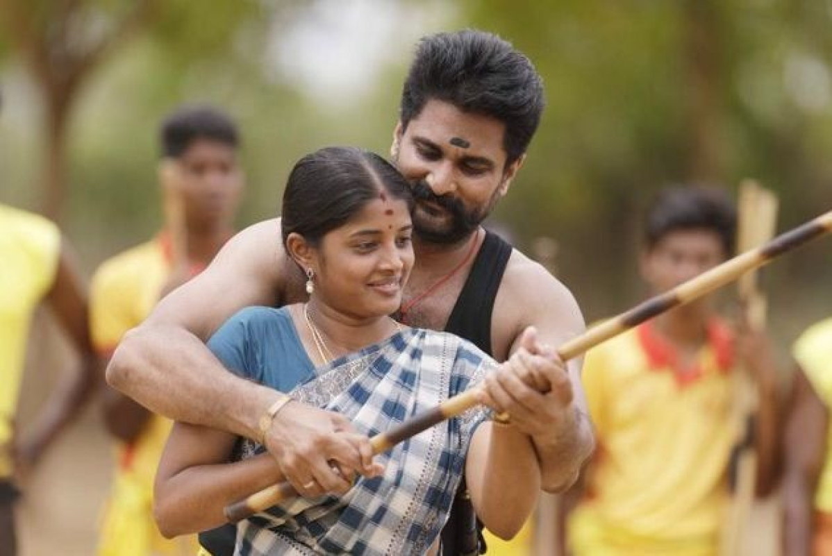 Tamil Film Draupadi Dares To Portray Reverse Discrimination Upsets Some In The Movie Industry