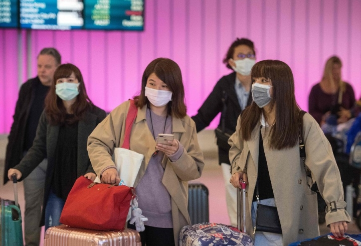 Coronovirus Outbreak: Government Suspends E-Visa Facility For Chinese Nationals And Foreigners Residing In China