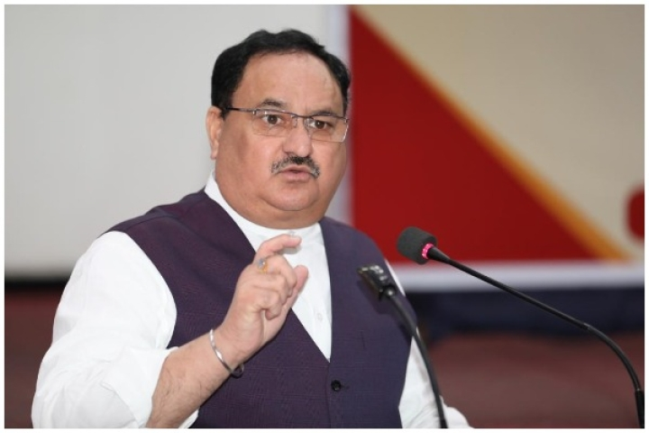 How J P Nadda Rose From An ABVP Cadre To Become BJP's National President