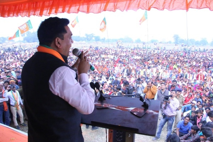 BJP Announces 57 Delhi Poll Candidates, Prominent Leader Kapil Mishra To Contest From Model Town