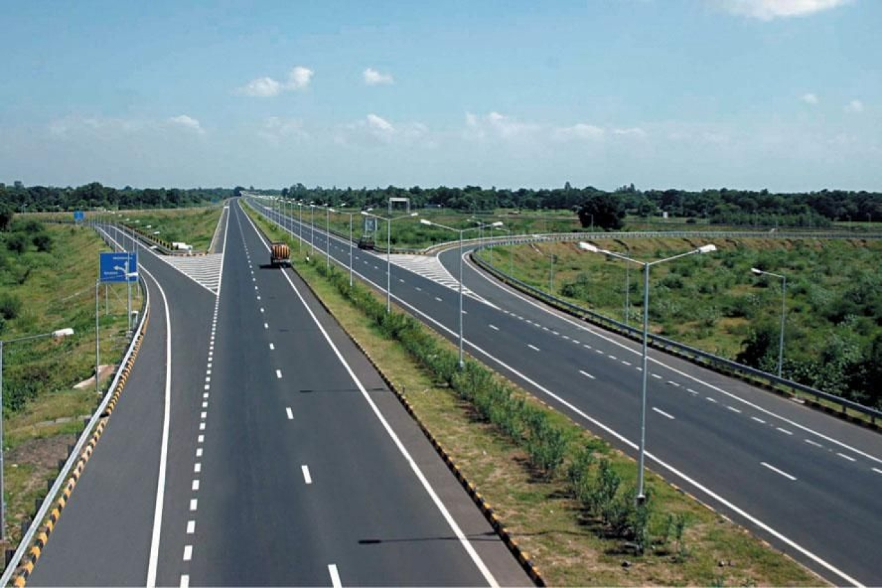 National Highway (representational image) (NHAI)