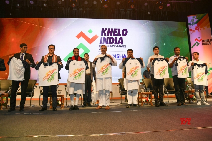 Big Push For Sports: First Edition Of Khelo India University Games Set To be Hosted By Odisha's KIIT University