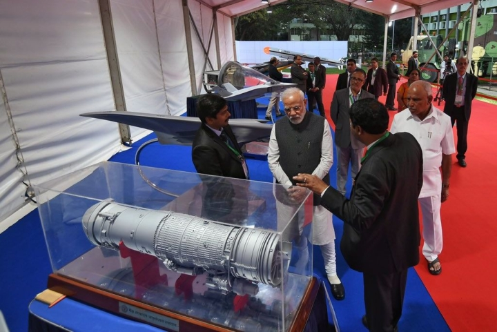 PM Modi Calls On DRDO To Come Up With New Innovations To Make India Self-Reliant In Defence Manufacturing