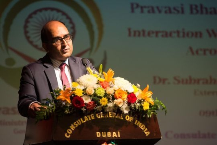 Indian Expats In Dubai To Get 'Tatkal Passport' Same Day, Announces India's Consul General On 'Pravasi Bharatiya Divas'