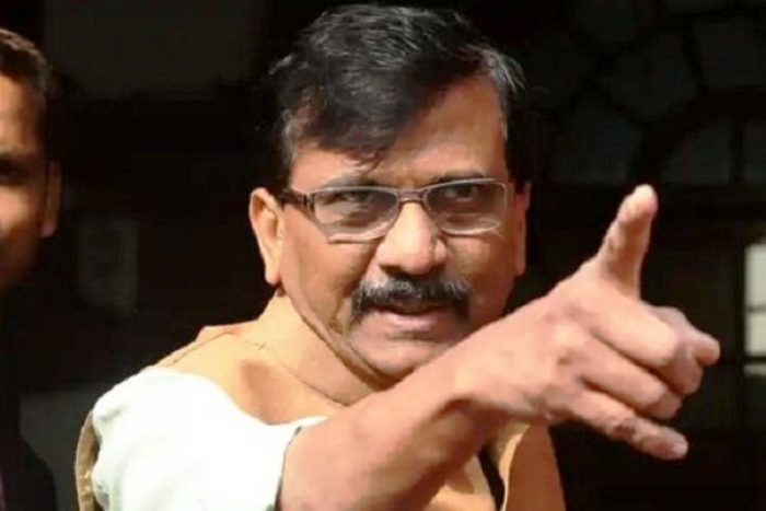 Sanjay Raut Now Gives Advice To Rahul Gandhi, Says He Should Work Hard And Spend 15 Hours In Office Daily