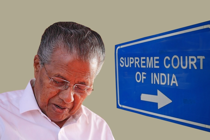 Can  Kerala Government Invoke Article 131 To Move The SC Against CAA? What The Constitution Says