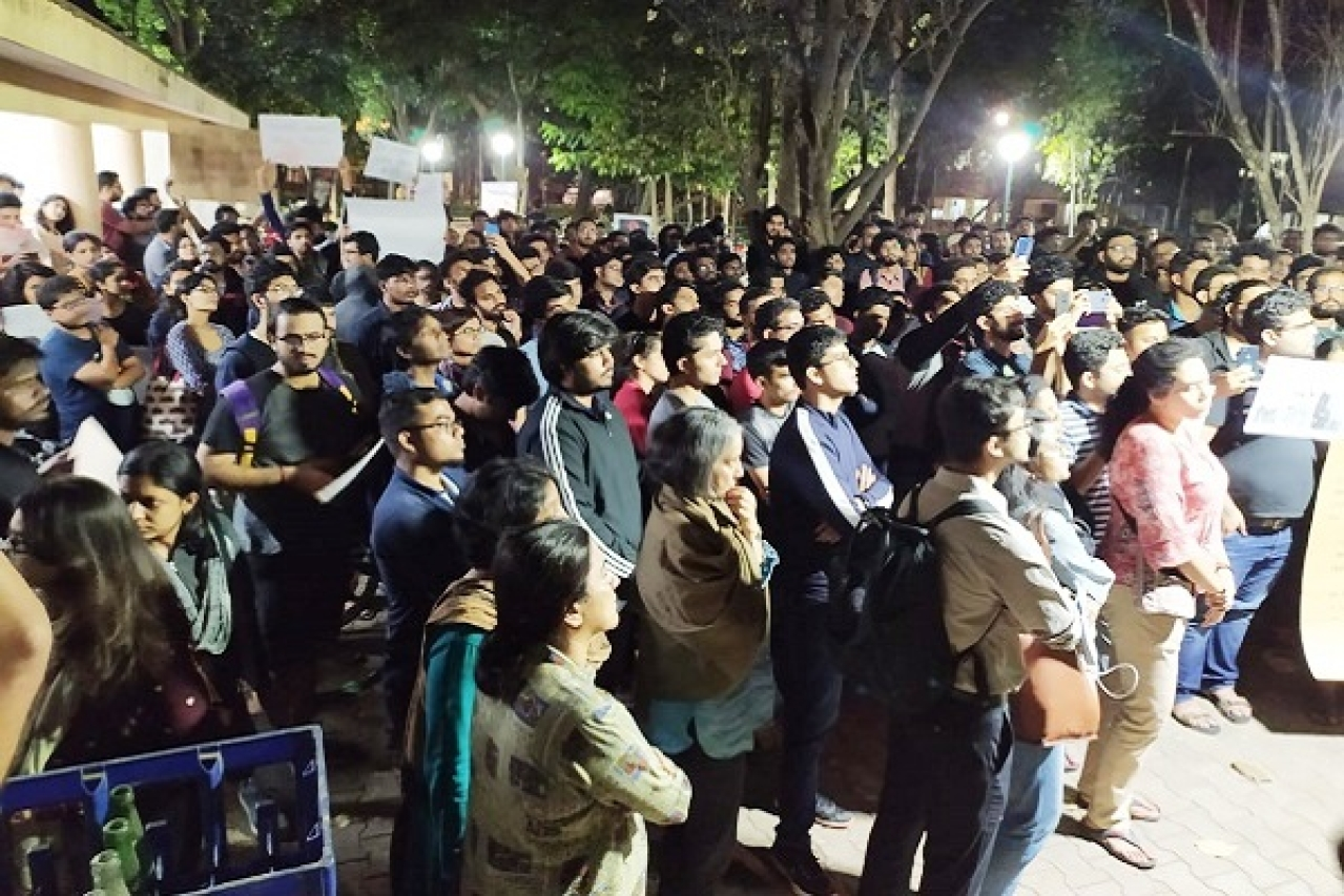 Amid Major Leftist Protest And Boycott, JNU Extends Winter Registration Deadline Yet Again