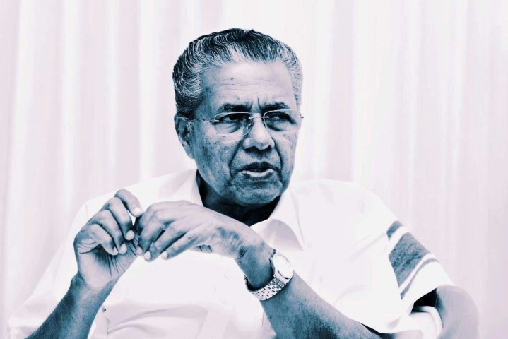 Death Threat For Kerala CM Pinarayi Vijayan, Warns Him To Stop Criticising Radical Islamist Org PFI