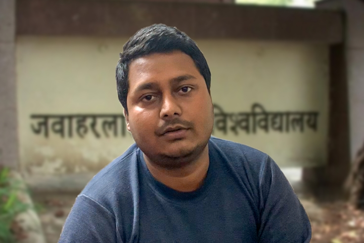 'Yehi Hai Wo Sanghi Ka Room.' Bachelors Student From JNU Recalls January 5 Attack By 'Leftist' Mob