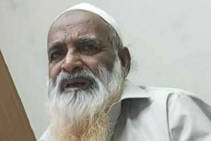 Convicted Terrorist Jalees Ansari Who Jumped Parole In Mumbai, Arrested By UP Police While Leaving Mosque