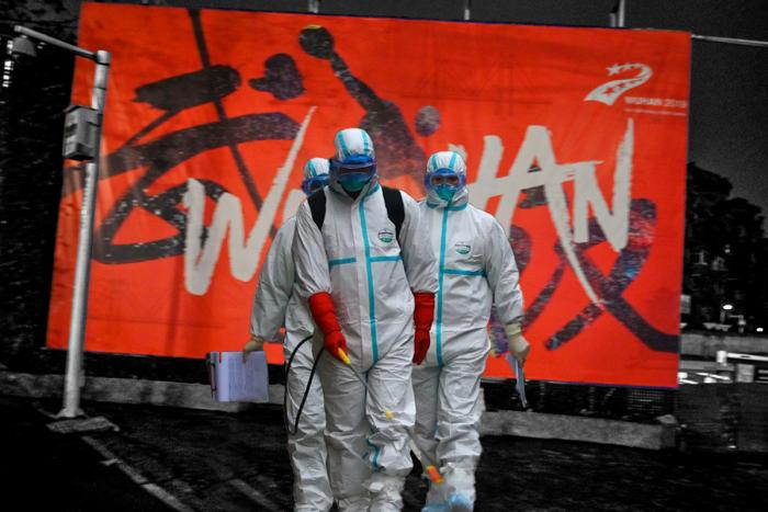 How The Coronavirus Outbreak Could Wreck The Chinese Economy - Swarajya thumbnail