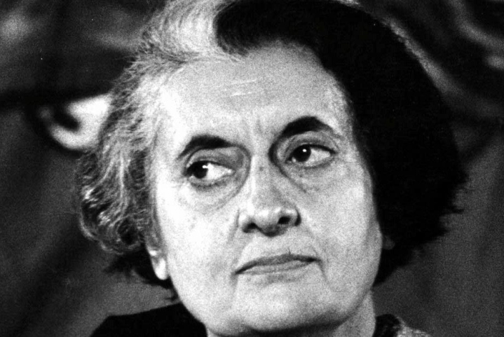 Before Going Wild On JNU Incident, Can Sonia Gandhi Answer Why Indira Shut JNU For 45 Days, Arrested Hundreds?