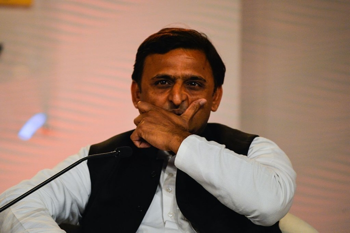 Akhilesh Yadav Tweets Out BJP Supporter's Number With 'False' Claim. The Man Is Getting Death Threats Now