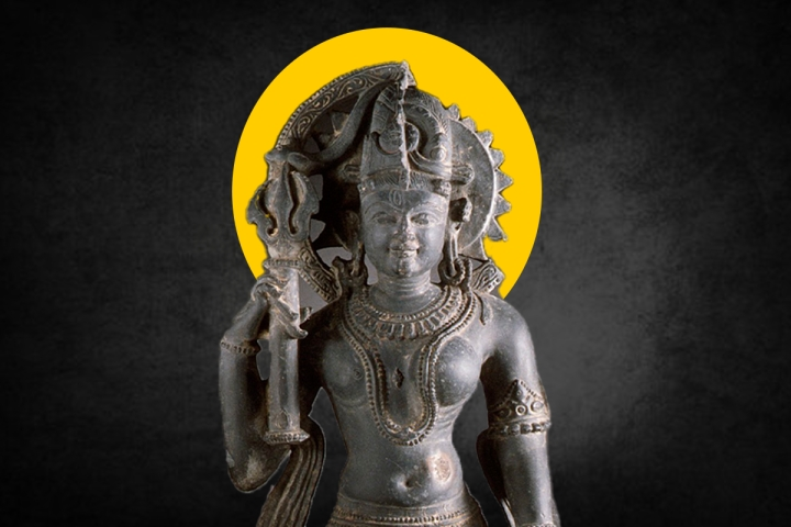Think You Know Everything About The Ardhanarishvara Form Of Shiva? Here's More