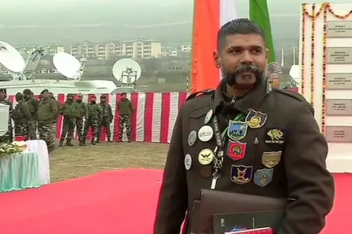 Why This Man's Gesture Of Handing Over Soil From 40 Pulwama Martyrs' Homes To CRPF Is More About Courage Than Kilometres