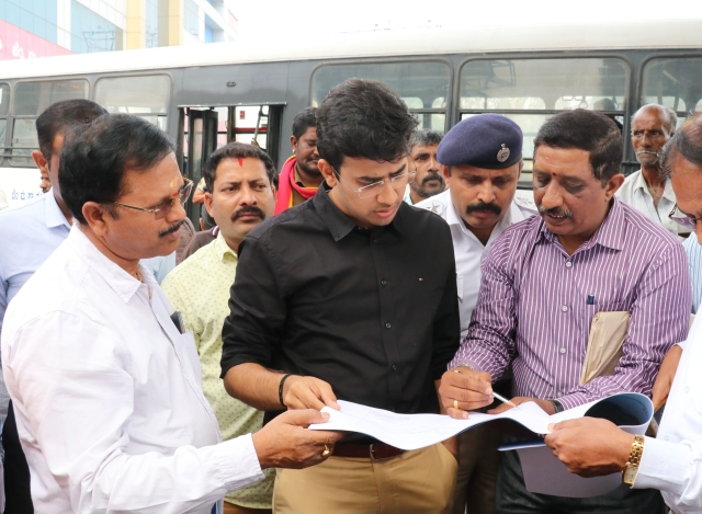 Time Has Come For Next Stage In Bengaluru's Evolution: Tejasvi Surya