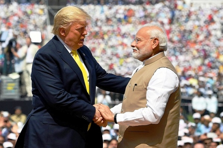 'Will Not Be Forgotten': US President Trump Thanks PM Modi For Allowing Export Of Hydroxychloroquine