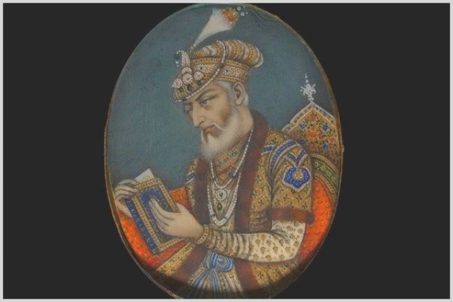 The Many Betrayals Of Aurangzeb