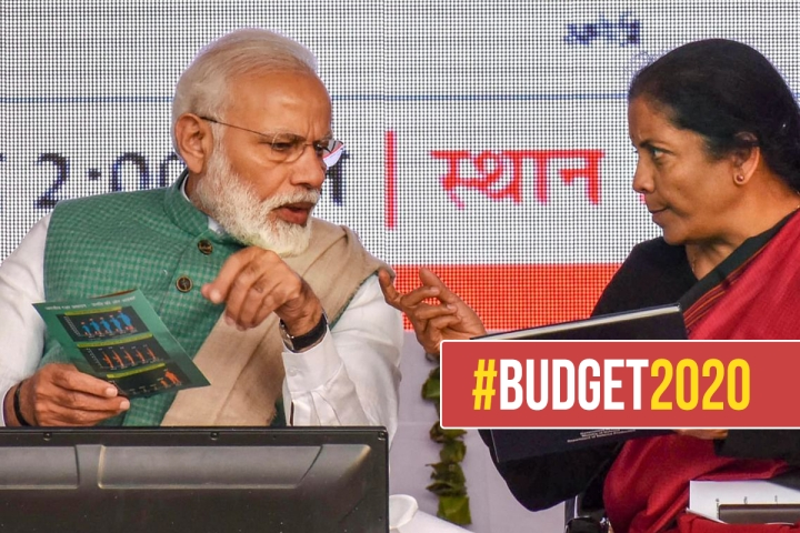 Budget 2020-21: Modi Didn't Shoot For The Moon