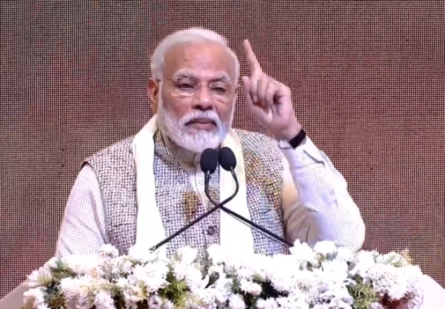 'No Calamity, No Crisis Can Determine Future Of 130 Crore Indians': PM Modi Says In His Letter To Nation