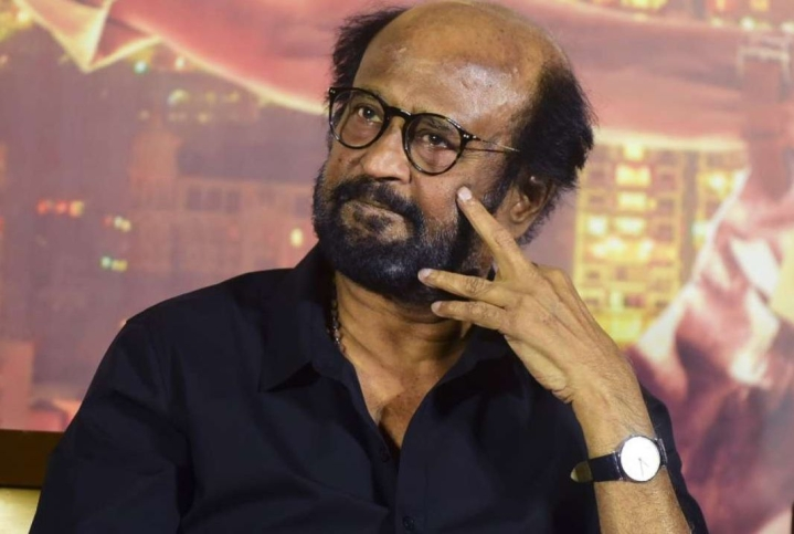 Rajinikanth Wants Anti-CAA Protests Nipped In The Bud, Says No Amount Of Protests Will Force Centre To Revoke The Law