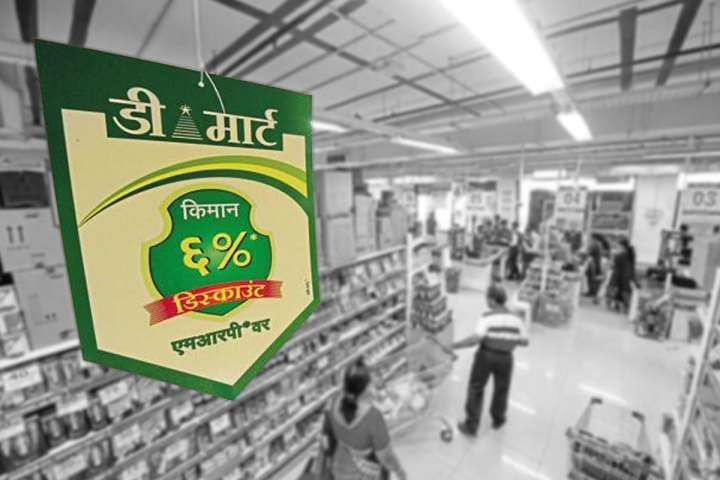 D Mart's Valuations Are In Stratosphere And Surreal: Caveat Investor!