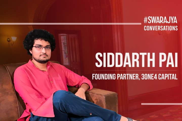How The Tax Policy Is Hurting India's Startup Story, A Conversation With Siddarth Pai