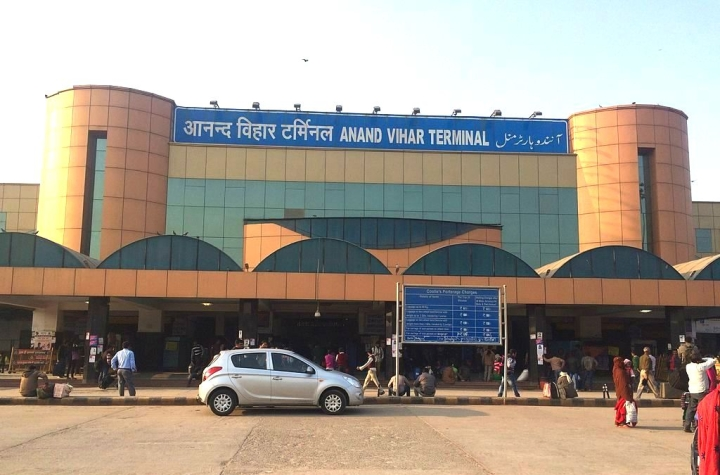 Free Platform Ticket With 30 Squats, Health Checkup And More: Here's What's New At Delhi's Anand Vihar Railway Station