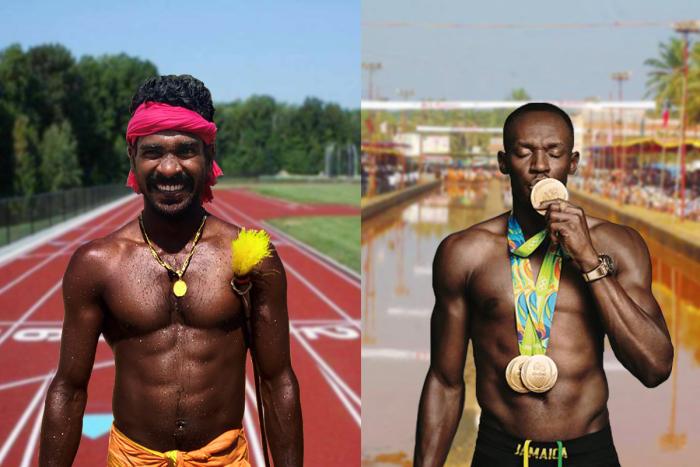 Kambala Champions Don't Need Olympic Validation, They're Champions Already