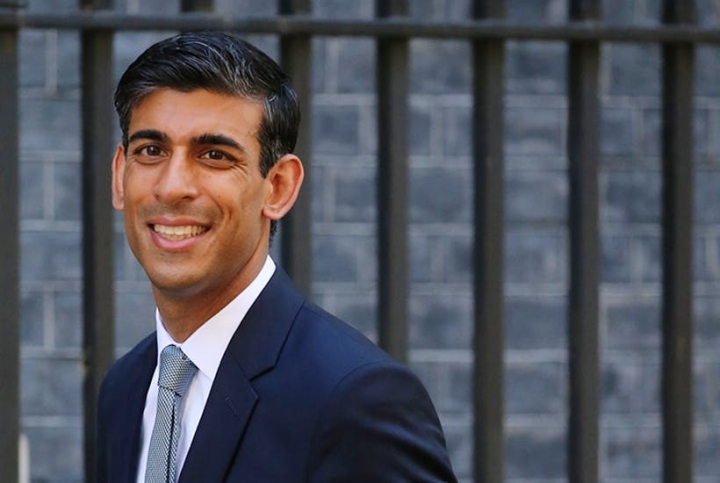 Infosys Co-Founder Narayan Murthy's Son-In-Law Rishi Sunak Set To Be Next  British Chancellor After Sajid Javid Resigns