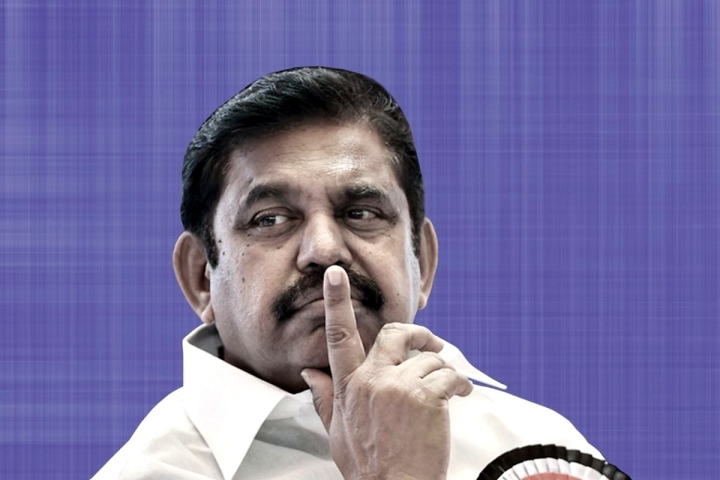 2021 Tamil Nadu Elections: What Will EPS Do To Remain In The Game? His Recent Actions Have A Hint