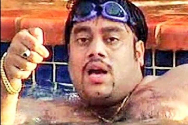 Fugitive Indian Gangster Ravi Pujari Arrested In South Africa; Deportation Process Underway