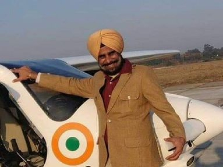 IAF Pilot Killed, NCC Cadet Injured As Training Aircraft Crashes In Patiala Cantonment Area Of Punjab