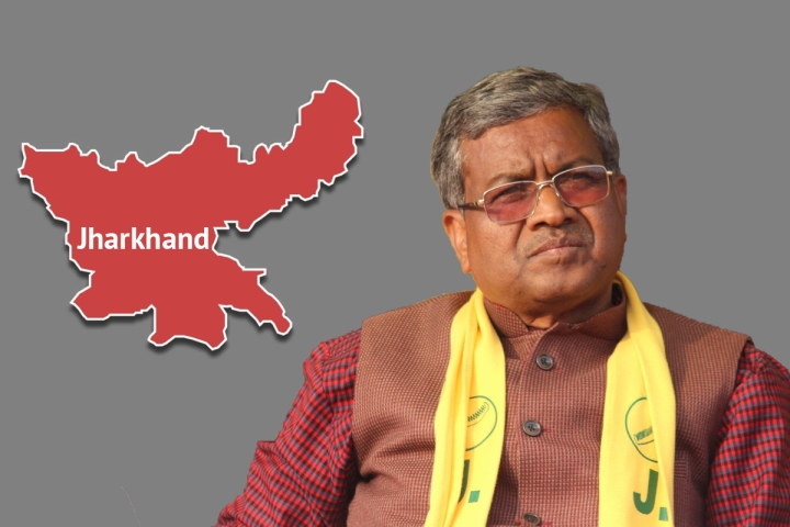 Jharkhand: Babulal Marandi's Return To BJP After 14 Years Can Alter Political Equations In The State