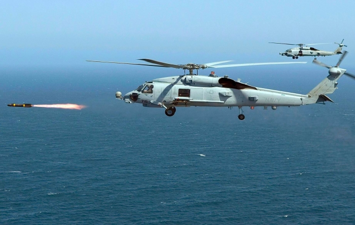 India-US MH-60 Helicopter Deal: Why This Is A Critical Purchase And What Capabilities It Brings For The Navy