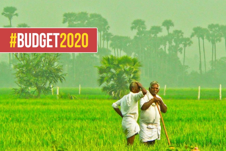 Budget 2020 Draws A 16-Point Action Plan To Boost Agrarian Economy, Meet Demands of 'Aspirational India'