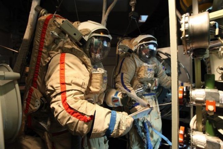 Gaganyaan: Four Astronaut-Elects Begin 12-Month Long Training In Russia For India's Maiden Manned Space Mission