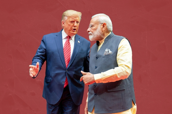Trump Urges PM Modi To Release Hydroxychloroquine Orders Placed By US