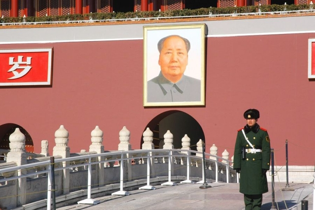 What Links Chinese Wet Markets To Mao's Great Leap Forward? Communist Pseudoscience That Caused Famines, Killed Millions
