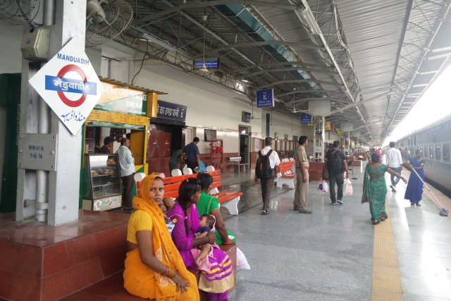 Covid-19 Outbreak: Massive Awareness Campaigns Rolled Out At All Rail Premises