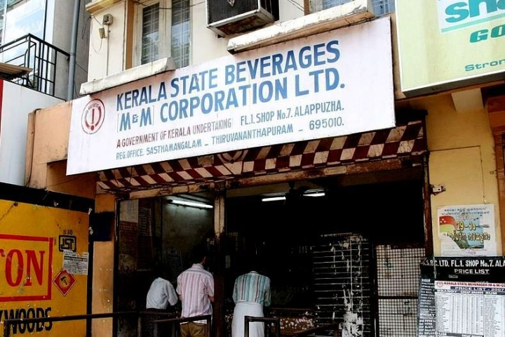Kerala Set To Open Liquor Outlets From Wednesday, Mobile App To Issue Tokens For Purchase