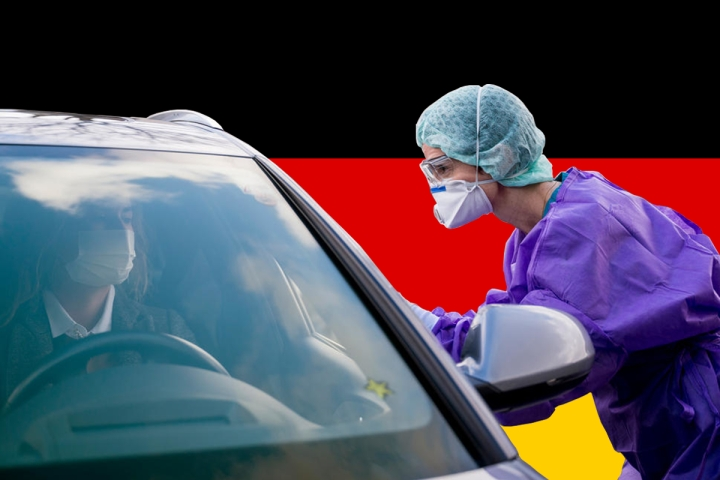 Why Germany Is 5th In Number Of Covid-19 Cases But 10th When It Comes To Number Of Deaths